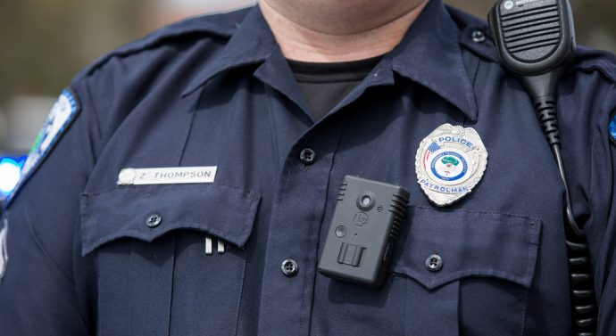 $5.6 Million in Body Cameras – The Policy Behind BWCs