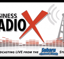 Duke Smith Interviewed by Business RadioX