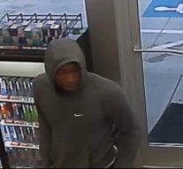 Atlanta Serial Robber Strikes Again