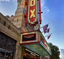 New Security Measures at the Fox Theater